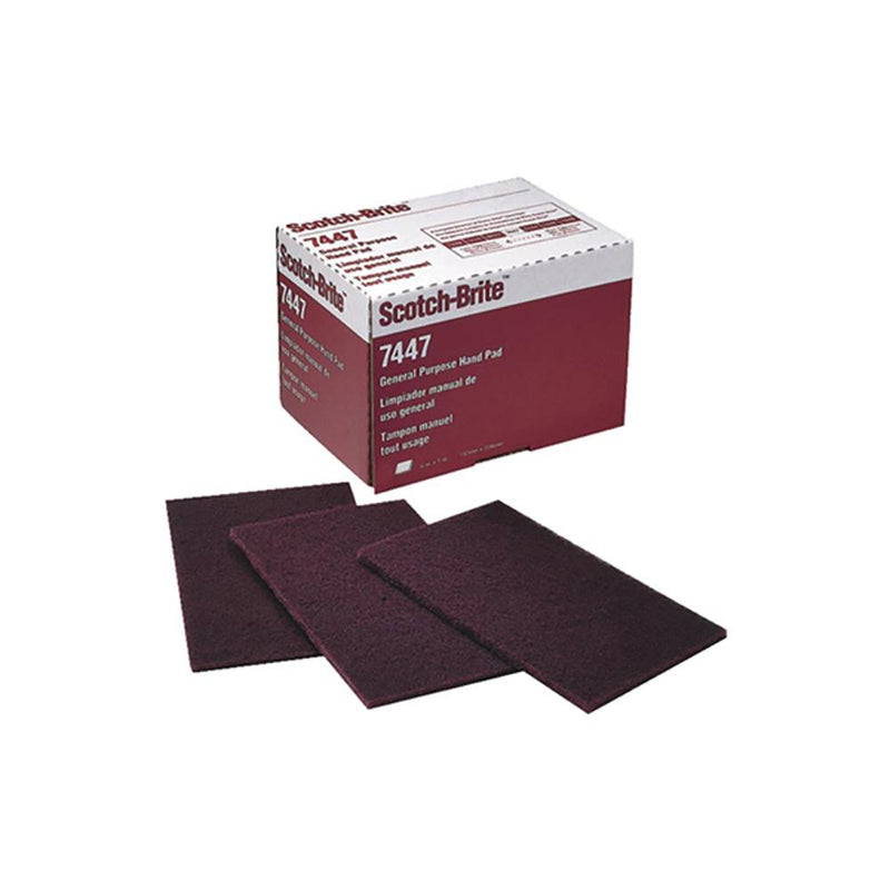 Scotch Brite Pads Axia Accessories House of Forgings