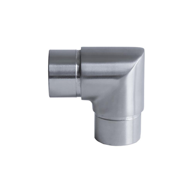 90 Degree Elbow for 42.4 mm Round Handrail Round Handrail Options House of Forgings