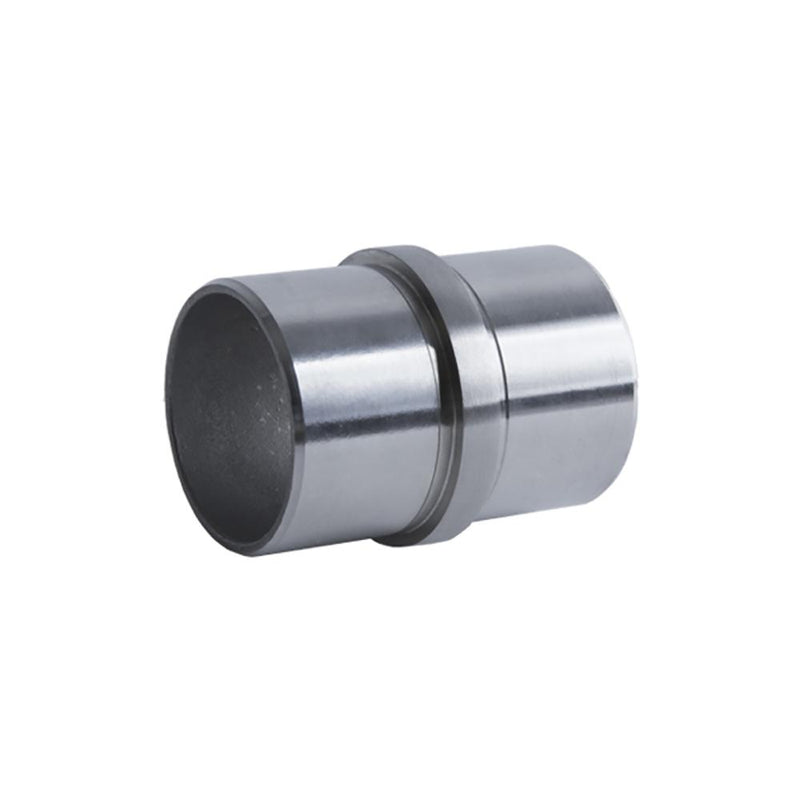 Connector for 42.4 mm Round Handrail Round Handrail Options House of Forgings
