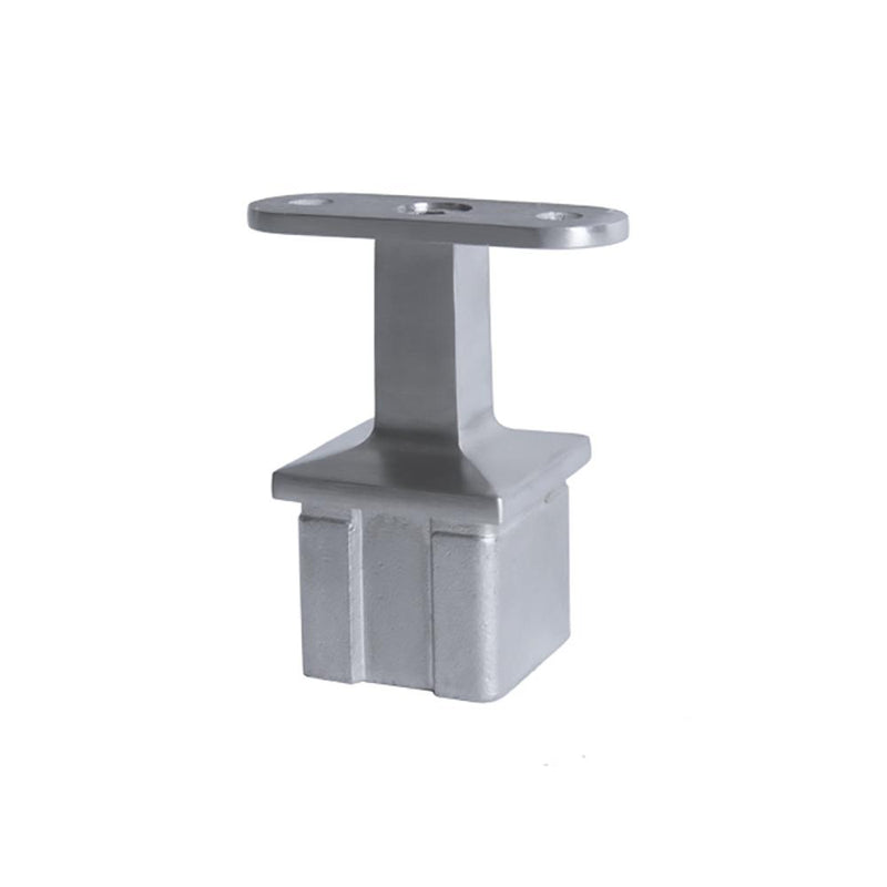 Square Post Handrail Support