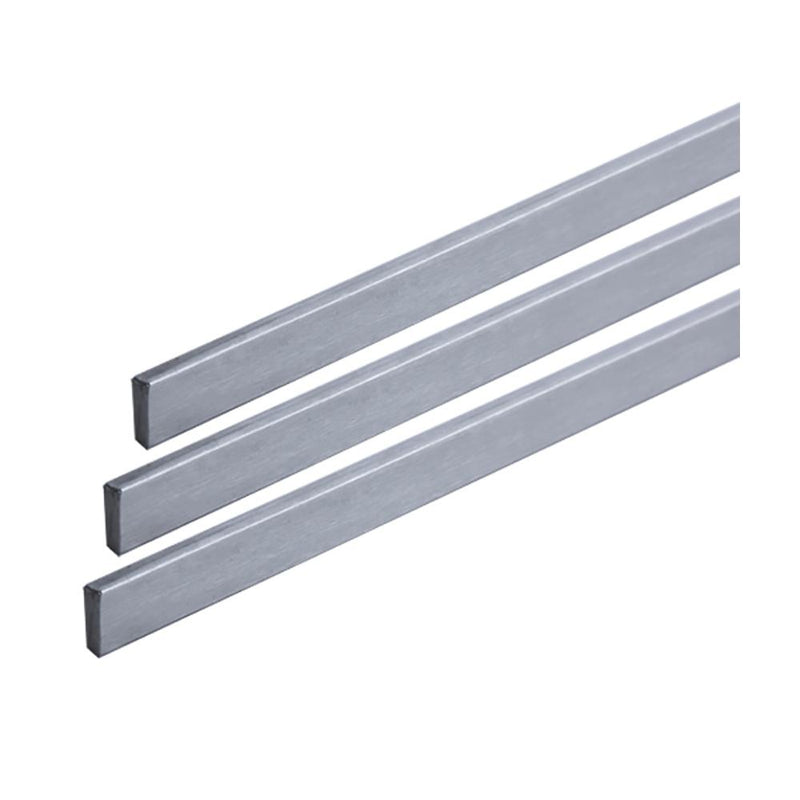 Flat Bar Infill – 15 x 5 mm x 5800 mm Square Bar Tube Infill House of Forgings