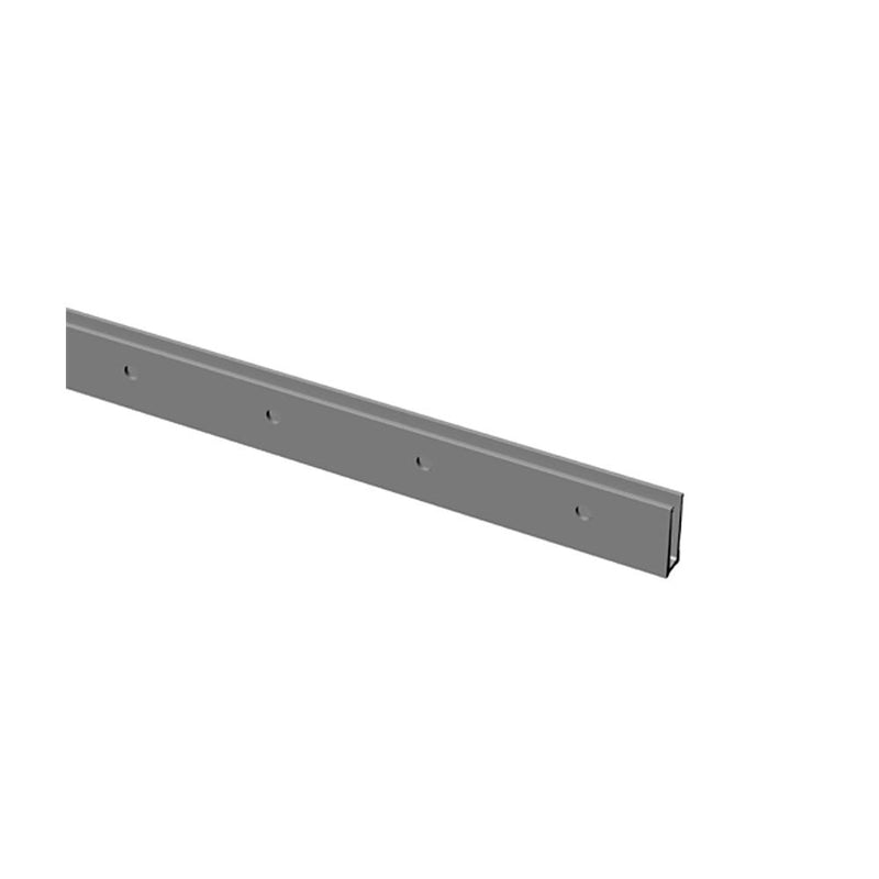 Wall Mount U Channel 120 x 45 mm