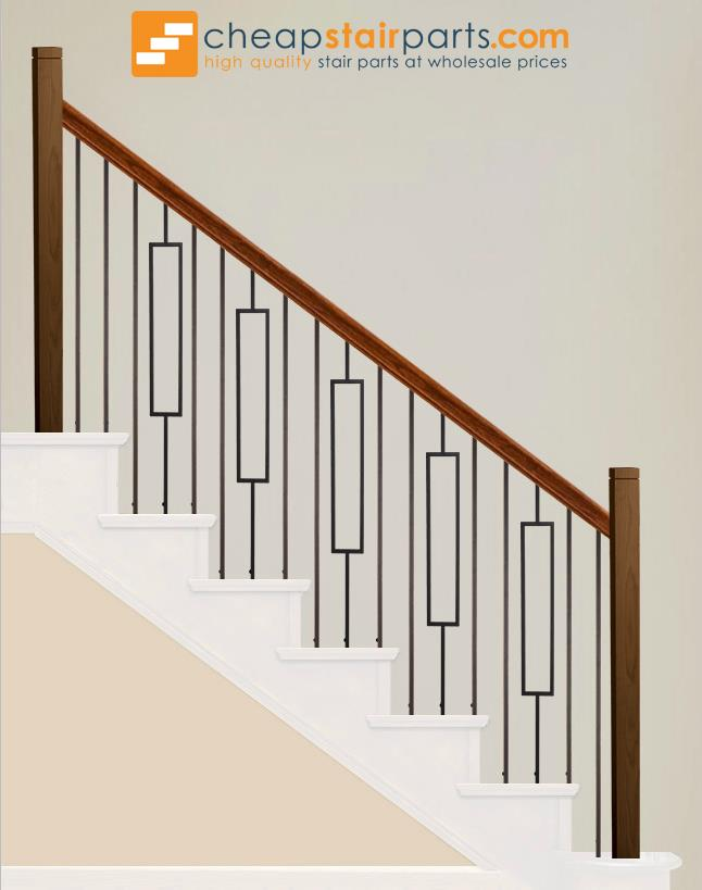 ... 16.6.3 Single Rectangle Hollow   Cheap Stair Parts ...