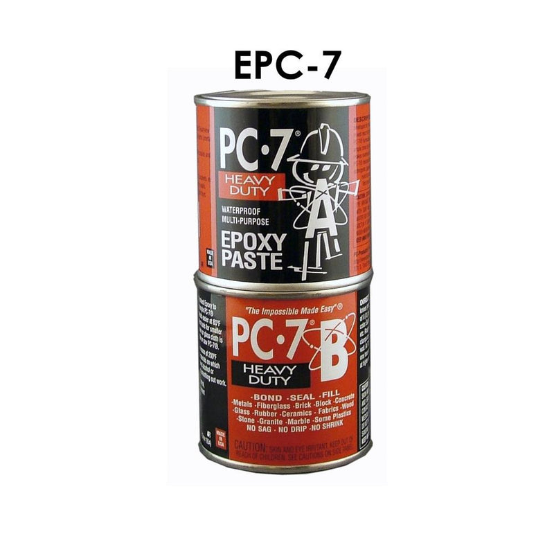 EPC-7 Epoxy Can ACCESSORIES House of Forgings