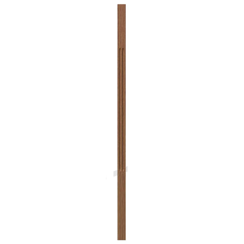 5038 Contemporary Style S4S Fluted Baluster