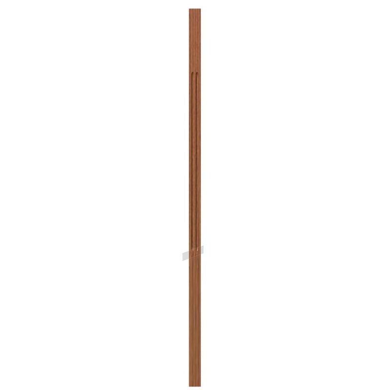 5042 Contemporary Style S4S Fluted Baluster