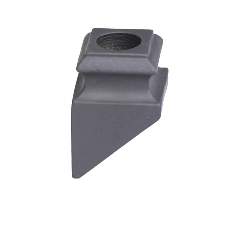 16.3.51 Angled Base Shoe with Set Screw - Cheap Stair Parts