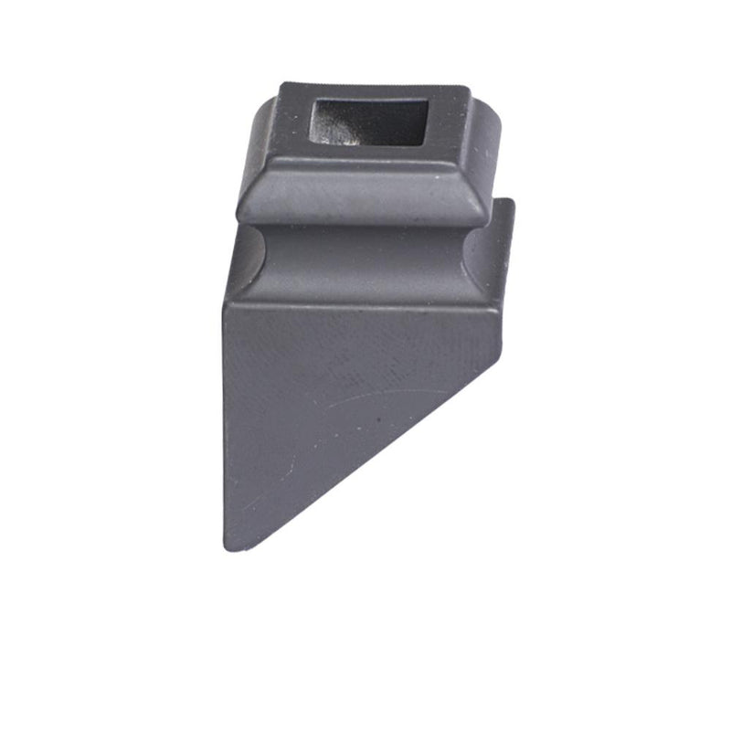 16.3.2 Angled Base Shoe with Set Screw - Cheap Stair Parts