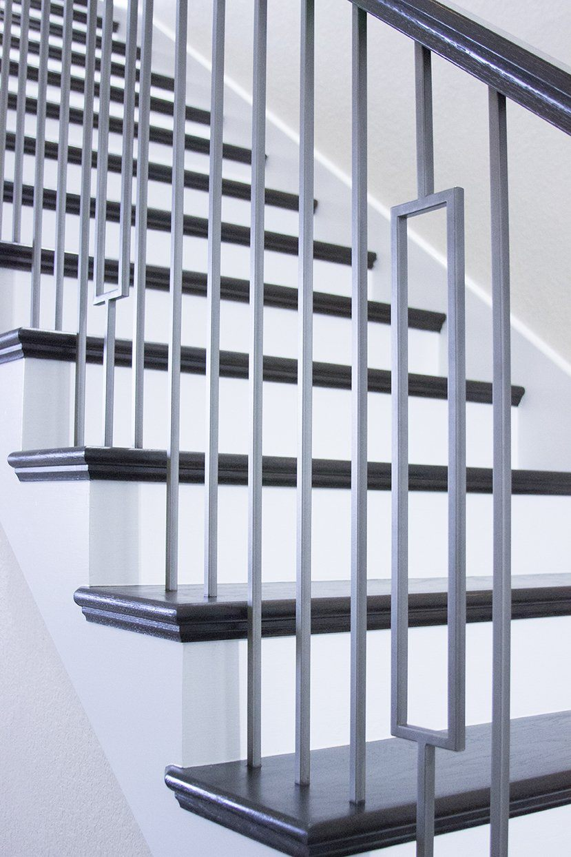42 Retrofit Tread Kit With Riser Staircase Diagram Classic Stairs And Remodeling Cheap Stair Parts