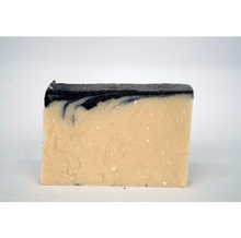 Sandalwood, Bergamot & Charcoal Soap