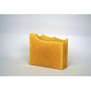 Coconut Milk & Shea Shampoo Bar