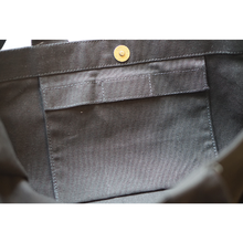 Everyday Bag - Grey
