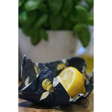 Beeswax Wraps - Pack of 3 (Adventure)