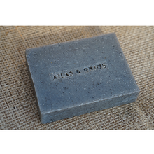 Ginger & Mandarin Soap