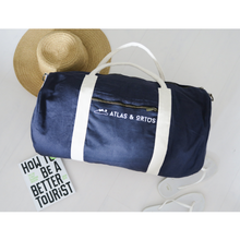 Weekend Bag & Bottle Bundle