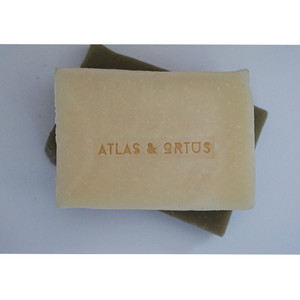 Eucalyptus, Mint & Lemon Shampoo Bar