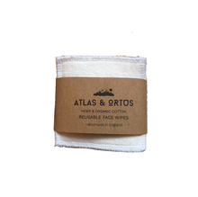 Super Soft Reusable Face Wipes