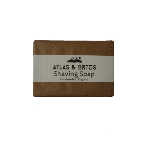 Tea Tree & Clay Shaving Bar