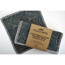 Reusable Baby/Body Wipes