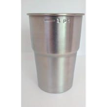 Stainless Steel Reusable Tumbler