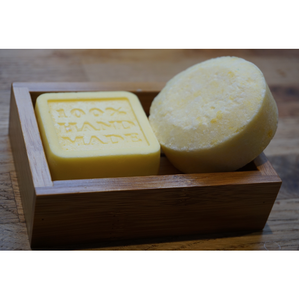 Ultimate Conditioner Bar - Teatree