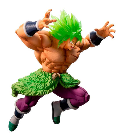 Dragon Ball Ichibansho Super Saiyan Broly Full Power