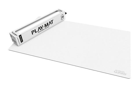 Ultimate Guard Play-Mat SophoSkin Edition White 61 x 35 cm