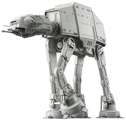 Star Wars AT-AT 1/144 Scale Model Kit
