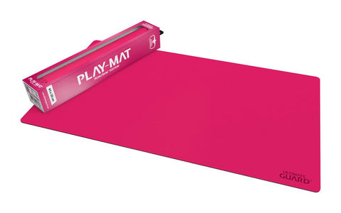 Ultimate Guard Play-Mat XenoSkin Edition Hot Pink 61 x 35 cm