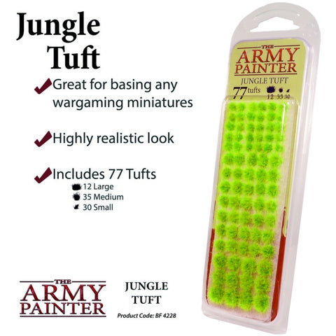 TAP Jungle Tuft