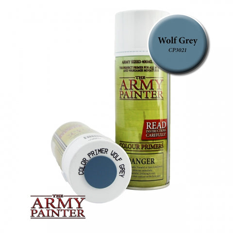 Wolf Grey Spray