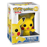 Pokemon POP! Games Vinyl Figure Pikachu