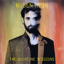 CD 'The Overtone Sessions' + Free Bird-Goodies & Donation