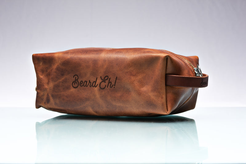 cf754bd3cb Toiletry Bag for Men - Leather Toiletry Bag for Men Canada