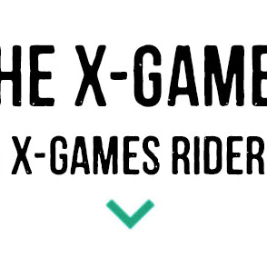 THE BIG X-GAMES CHARACTER TEST