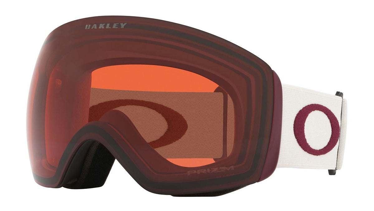 Oakley Flight Deck Vampirella Grey Prizm Rose Goggles 2020