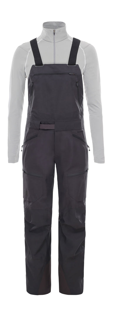 The North Face Womens Brigandine Bib Skidbyxor 2020