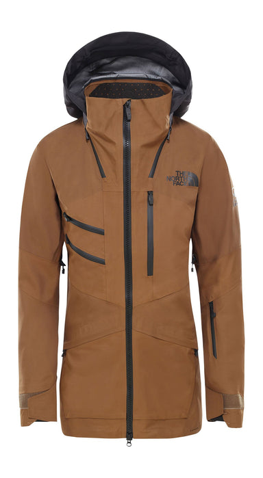The North Face Womens Brigandine Skidjacka 2020