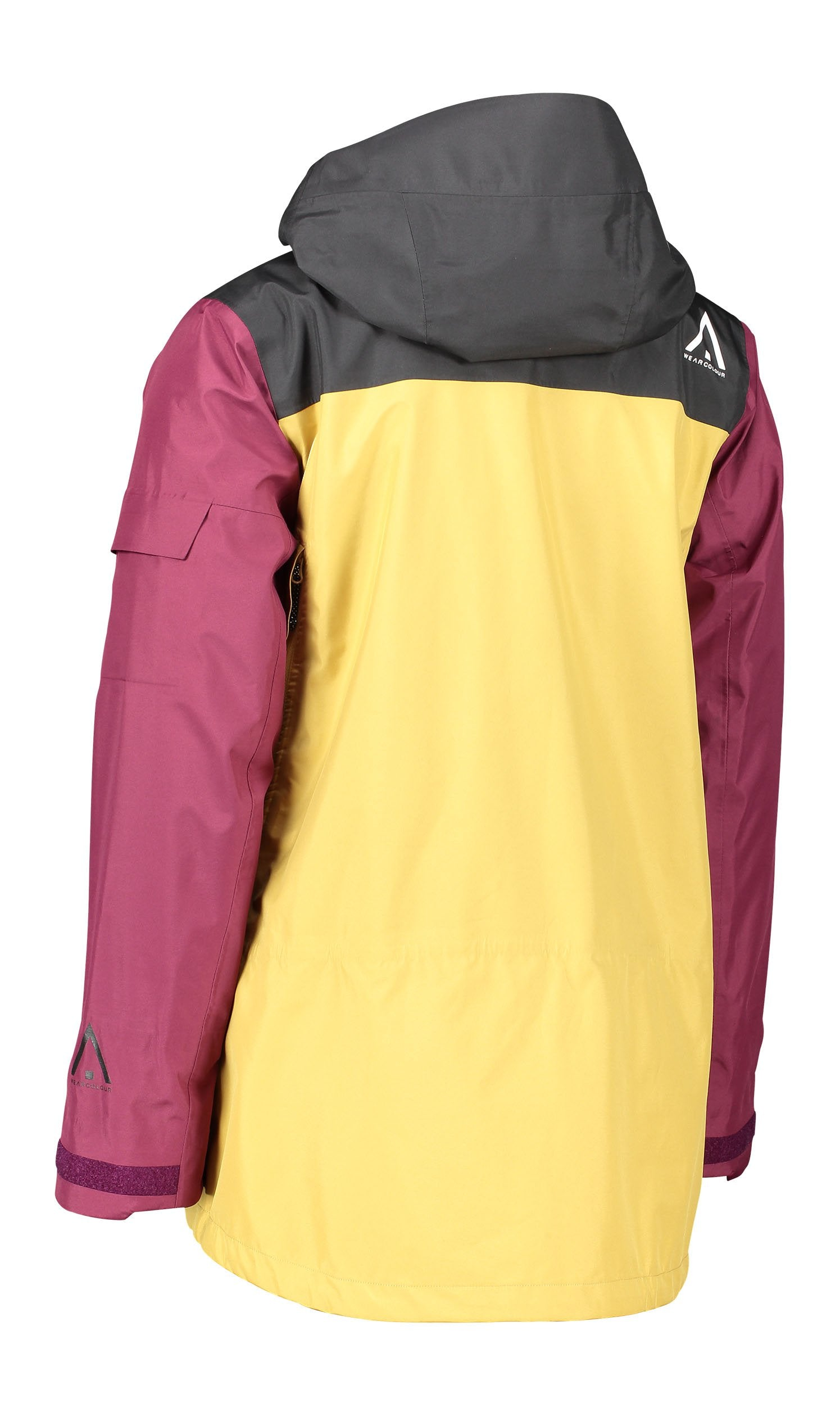 WearColour Womens Owl Skidjacka