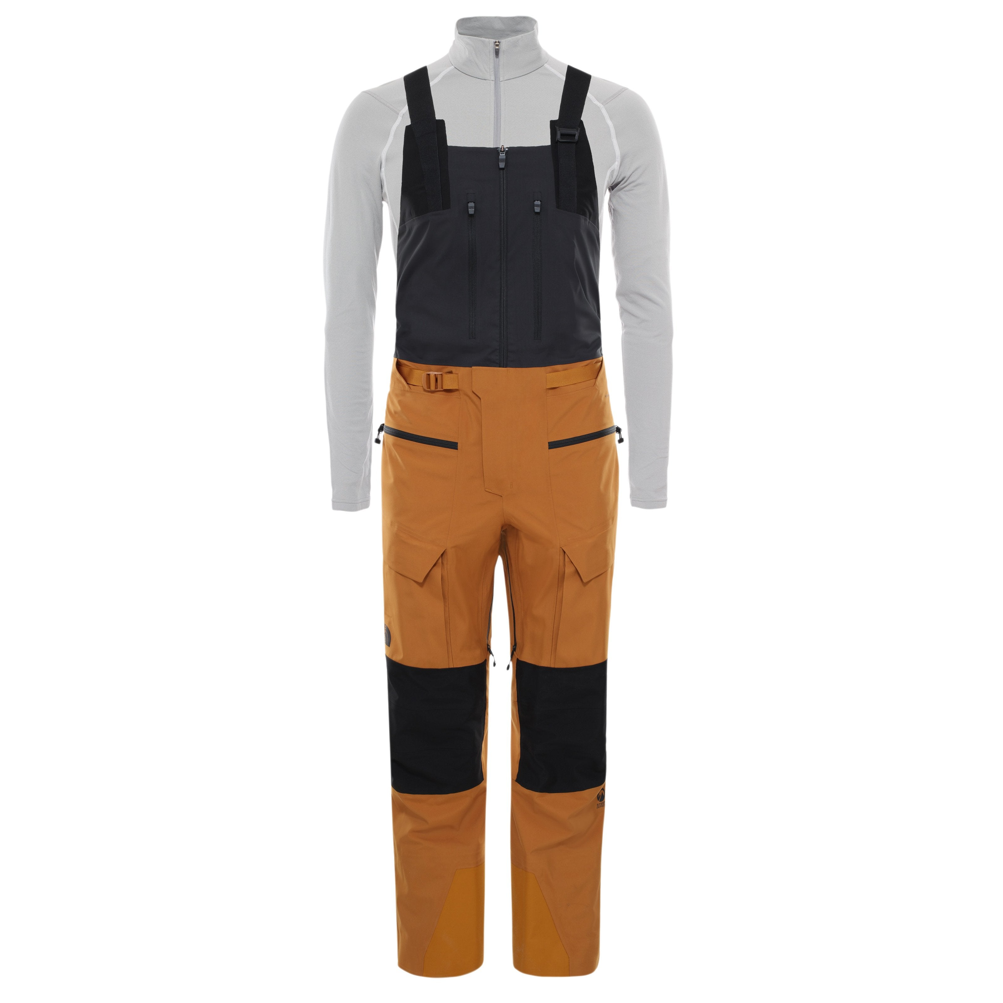 The North Face M A-Cad bib skibukser