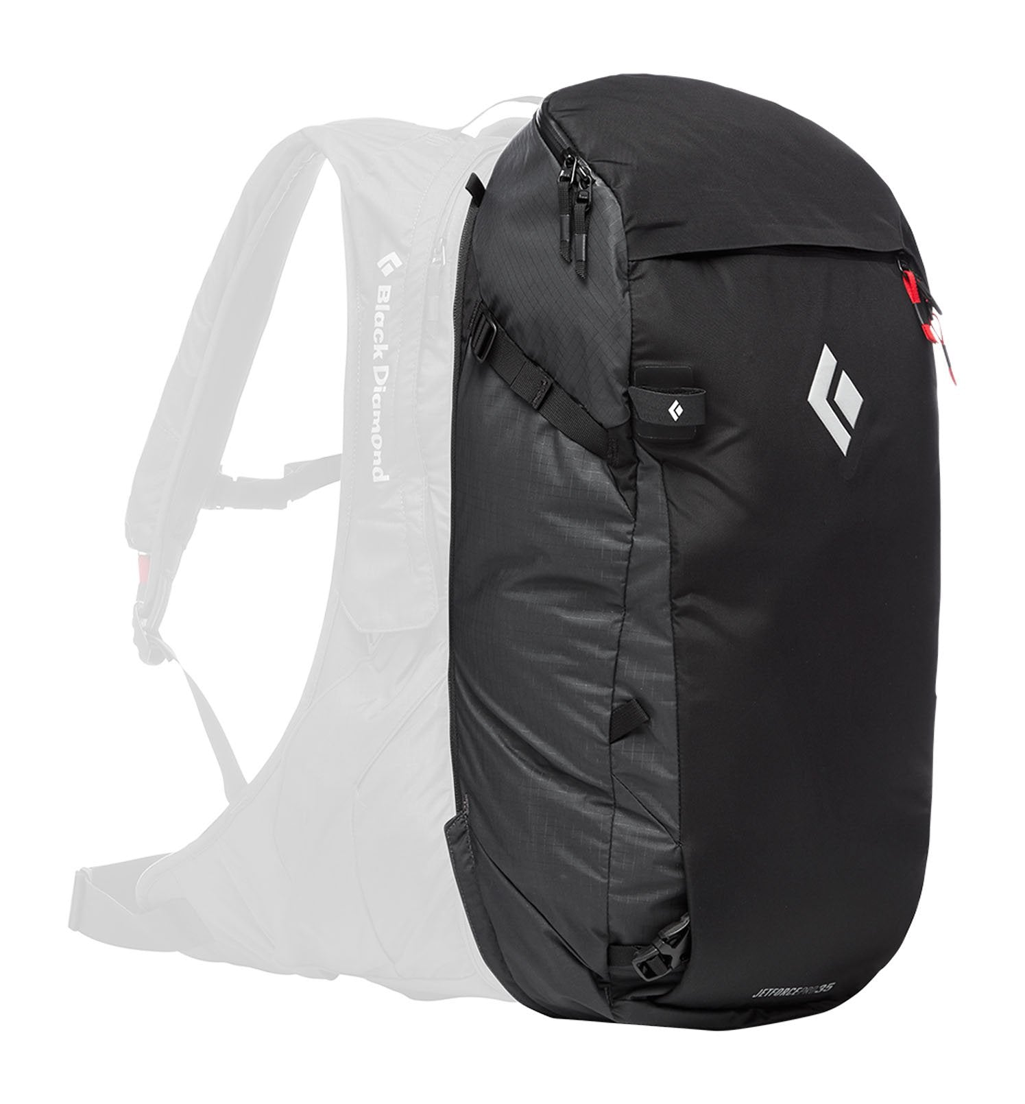 Black Diamond Jetforce Pro Booster 35L