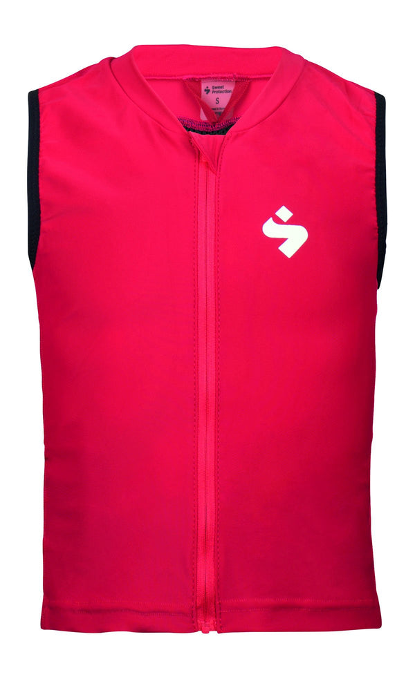 Sweet Protection Junior Vest Ryggskydd 2019