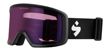 Sweet Protection Firewall RIG Matte Black / RIG Amethyst Goggles