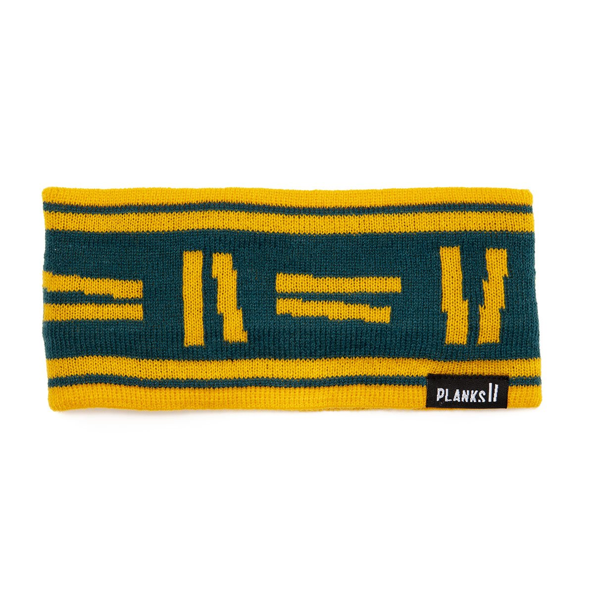 Planks McEnroe Headband | Planks Clothing