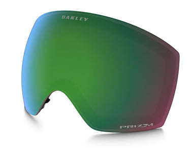 Oakley Flight Deck Linse Prizm Jade Iridium