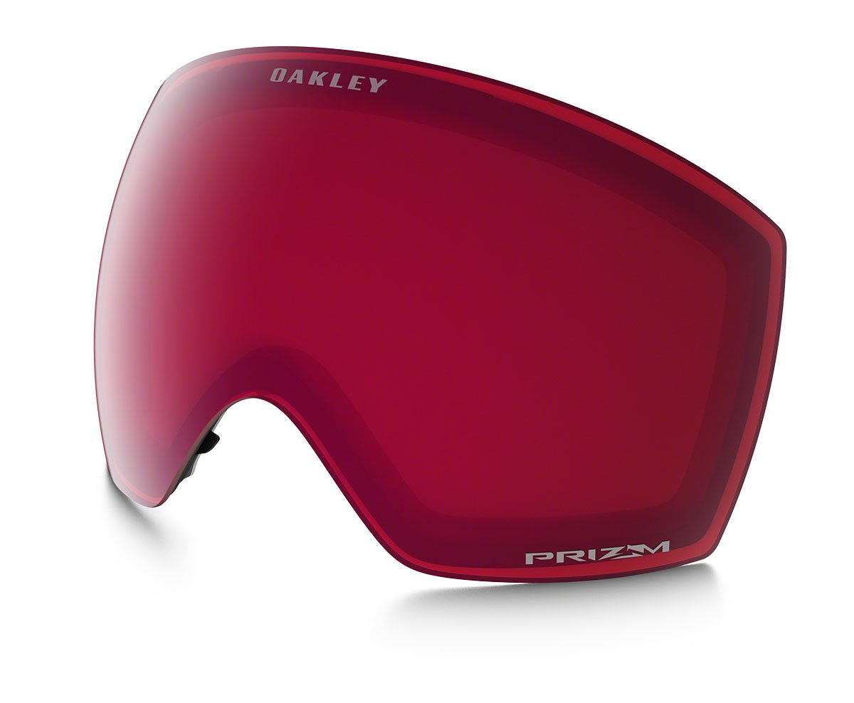 Oakley Flight Deck Prizm Rose Lins