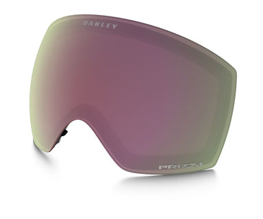 Oakley Flight Deck XM Linse Prizm Hi Pink Iridium
