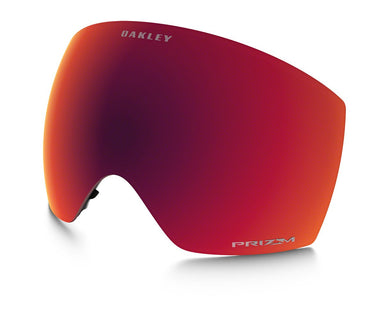Oakley Flight Deck XM Linse Prizm Torch Iridium