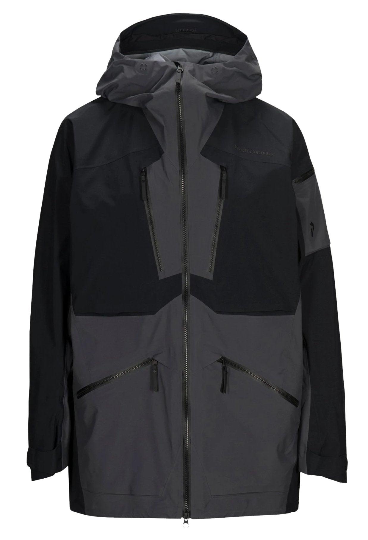 Peak Performance Vertical Parka Skidjacka