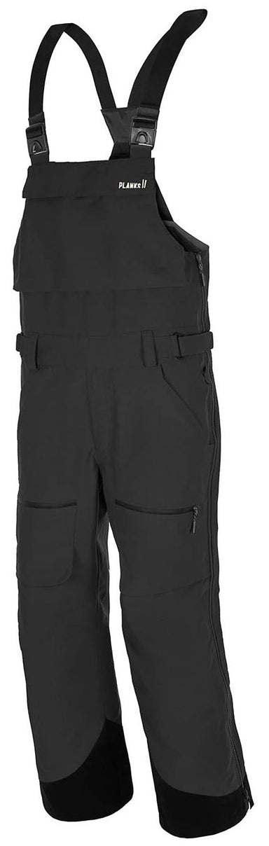 Planks Yeti Hunter 3L Bib Skidbyxor